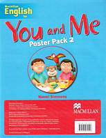 You and Me 2. Poster Pack