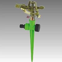 GARDEN 33G0988 Вертушка металлическая на пластиковой ножке