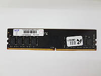 Оперативная память NCP DDR4 8GB 2400MHz (NCPC0AUDR-24MB8) Over-Stock