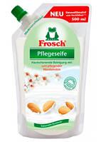 Мыло для рук Frosch Миндальное молочко 500 мл.