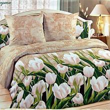 Полуторные комплекты постельного белья 150*220 Ранфорс