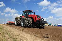На сельхозтехнике можно не только экономить, но и зарабатывать
