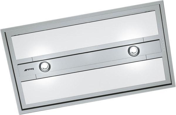 Вытяжка потолочного крепления Smeg KSEG90VXBE-2