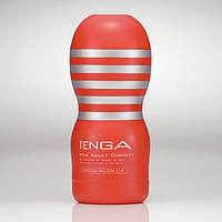 Мастурбатор Tenga Deep Throat (Original Vacuum) Cup