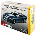 Авто-конструктор - DODGE VIPER GTS COUPE 18-25023, фото 5
