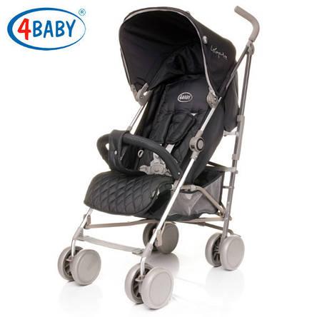 Прогулочная коляска-трость 4baby - Le Caprice, фото 2
