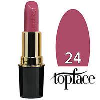 TopFace Губна помада Matte Lipstick матова 24 light cherry, фото 1
