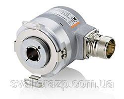 Инкрементальный энкодер стандартный оптический Sendix 5834 Kubler
