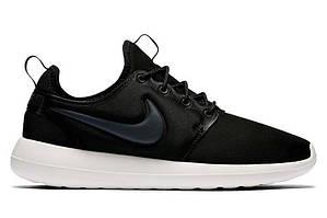 Кроссовки Nike Roshe Two Black Anthracite