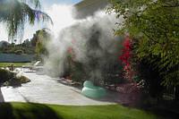 Уличный кондиционер Вдох-Нова. Туман - охладитель воздуха  высокого давления ., фото 1