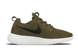 a853597b Мужские кроссовки Nike Roshe Run купить по доступной цене в ...