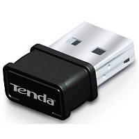 Сетевая карта Tenda W311MI до 150Mbps, 802.11g, Pico USB