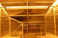 Теплицы - Почему именно инфракрасное отопление