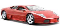 Автомодель Maisto 1:24 Lamborghini Murcielago Красный (31238 red), фото 1