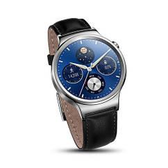 Умные часы Huawei Watch W1 Silver