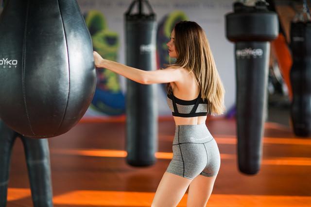 PRO Jersey Shorts костюм для фитнеса Designed For Fitness в шоу-руме на Театральной 0936562422