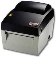 Термопринтер печати этикеток Godex DT4