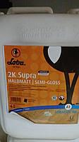 Лак LOBADUR 2К Supra A.T. двухкомпонентный 5л, фото 1