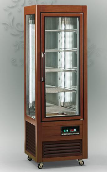 Шкаф холодильный Tecfrigo Snelle 350 R
