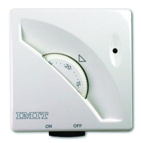 Термостат комнатный механический IMIT TA3n 5-30°C