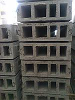 Вентиляционные блоки ВБ 28 (910*300*2780 мм)