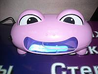 Лампа-УФ 9 Вт для наращивания ногтей