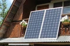 Автономная солнечная электростанция 50 кВт (86 кВт в летний) месяц