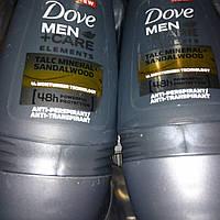 Антиперспирант роликовый Dove Men Care 50 мл, Италия