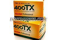 Фотоплівка негативна, чорно-біла KODAK TX 400 135/36