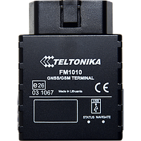 GPS-трекер Teltonika FM1010 (OBD-II)
