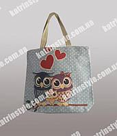 Летняя женская сумка