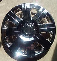 Колпаки VITOL хром Mirror Bingo R13