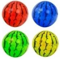 """Мяч-попрыгунчик 2114-2 """"Арбуз"""" 3,2 см"""