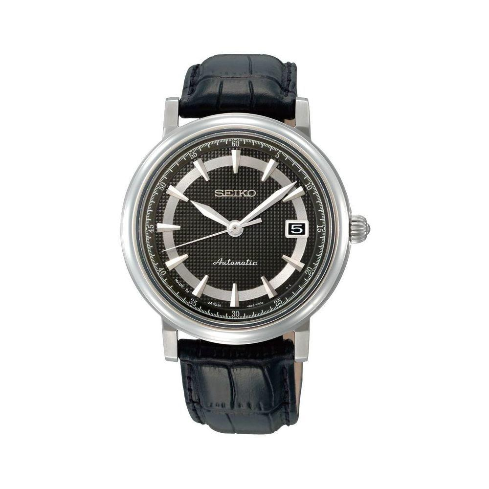 Часы Seiko SRP115J1 Automatic 4R35 Made in Japan
