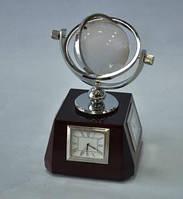Часы - глобус, Оригинальные подарки, Днепропетровск