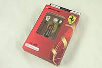 Уценка***Вакуумные наушники Monster Beats AL-505 Ferrari UC2298