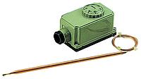 Термостат погружной IMIT TC2 0-90°С с термоэлементом Ø6.5x95мм на капиляре длиной 1000мм