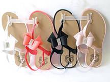 Женская пляжная обувь оптом, 36-41 размер, 24 пары