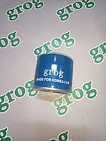 Фильтр масляный HYUNDAI, KIA 1,3-3,5 бензин grog Корея 26300-35056