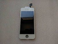 Модуль Apple iPhone 5S/SE white h.c.