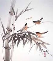 Искусство живописи Суми-э