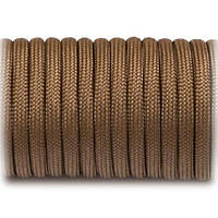 Paracord Type III 550, coyote brown #012 (10 м.)