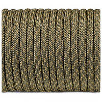 Paracord Type III 550, tactic kot #375 (10 м.)
