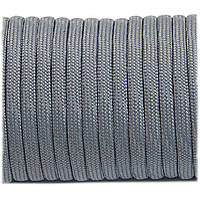 Paracord Type III 550, dark grey #030 (10 м.)