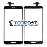 Оригинальный Сенсор (Тачскрин) для  LG E980 | E985 | E986 | E988 | F240 | Optimus G Pro (Черный)