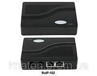 RoIP-шлюз RoIP-102