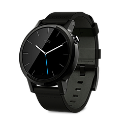 Смарт-часы Moto 360 2nd Gen