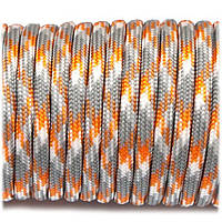 Paracord Type III 550, Ion Torm #096 (10 м.)
