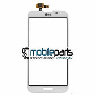 Оригинальный Сенсор (Тачскрин) для  LG E980 | E985 | E986 | E988 | F240 | Optimus G Pro (Белый)