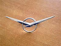 Эмблема УАЗ (метал)